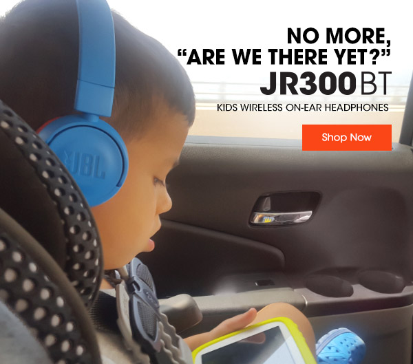 Jbl De Jr 300bt A Must Have When Traveling With Kids Milled