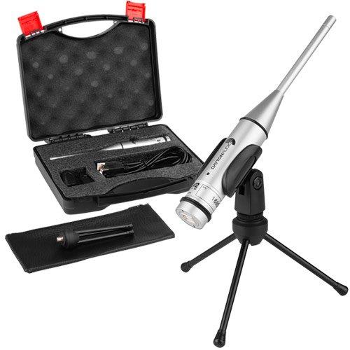 Dayton Audio OmniMic V2 Acoustic Measurement System