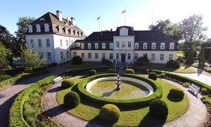 Schlosshotel am Müritzsee: 2-5 Nächte mit Frühstück, opt. Dinner