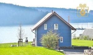 Sauerland: 4 Nächte im Ferienhaus inkl. Panorama-Sauna