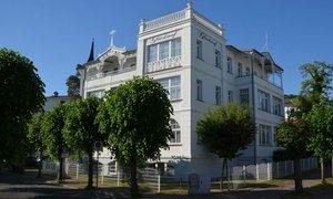 Binz: Apartment inkl. HP und Wasserwelt oder Naturerbe-Zentrum