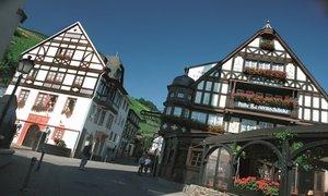 Rheingau: 2 Nächte mit Frühstück und 3-Gänge-Dinner