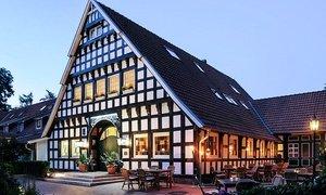 Münsterland: 1-5 Nächte inkl. Frühstück und Wellness