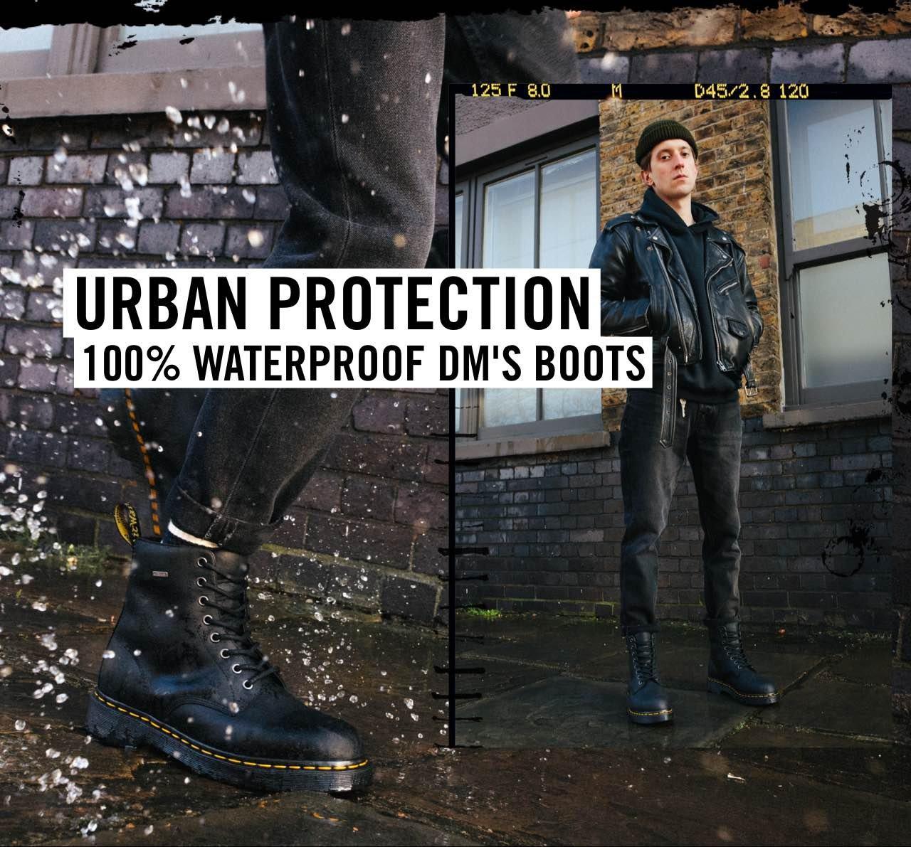 URBAN PROTECTION