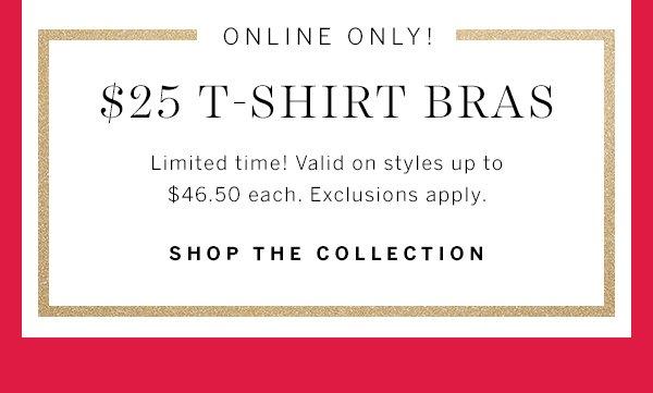 $25 Tshirt