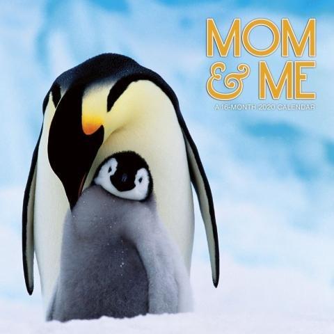 Mom & Me Wall Calendar