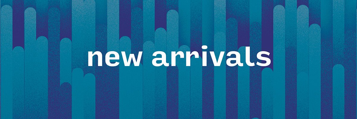 NEW ARRIVALS FROM TOP BRANDS - SHOP NOW