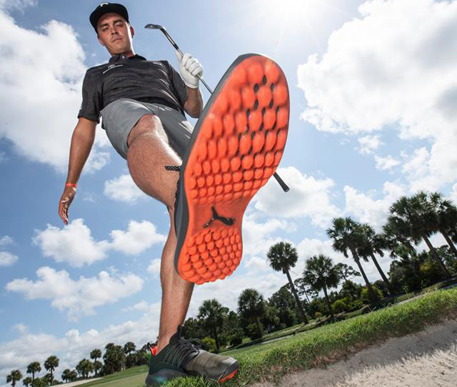 The Golf Society: Puma Golf Shoes On Sale | Milled