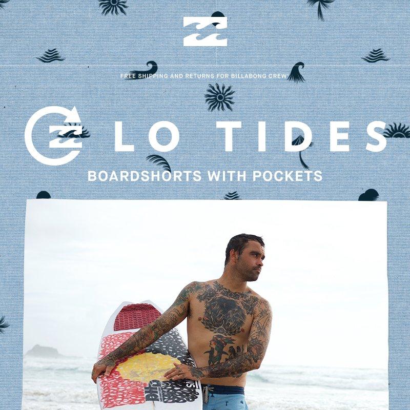 Shop Mens Boardshorts With Pockets   Hero 1a