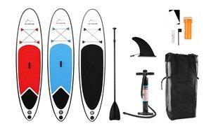 Go Venture paddleboard
