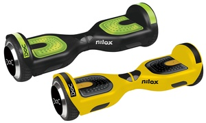 DOC-hoverboard van Nilox