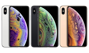 Nieuwe Apple iPhone Xs