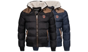 Geographical Norway-herenjas