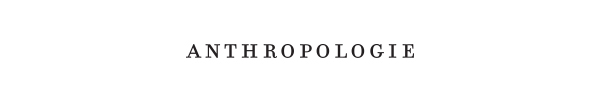Shop Anthropologie.