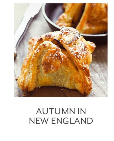 Class: Autumn in New England