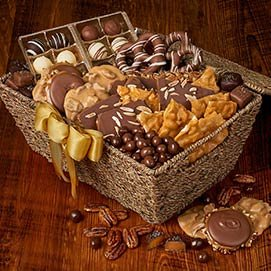 The Whitaker Gift Basket