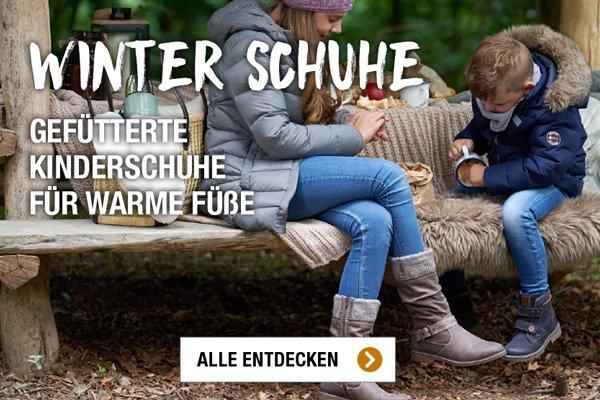 Gefütterte Sneaker: Lieblingsschuhe auch bei Kälte | RENO