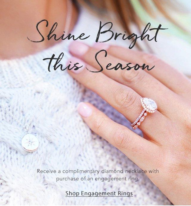 Shine Bright this Season