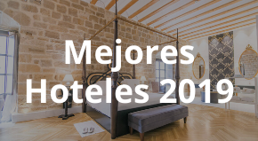 Mejores hoteles 2019