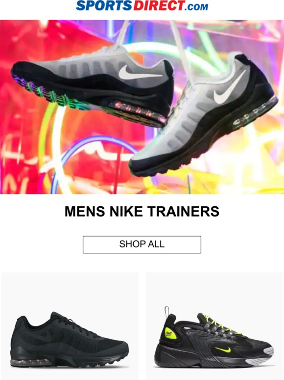 sports direct AU: Nike Trainers