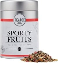 TEATOX Sporty Fruits