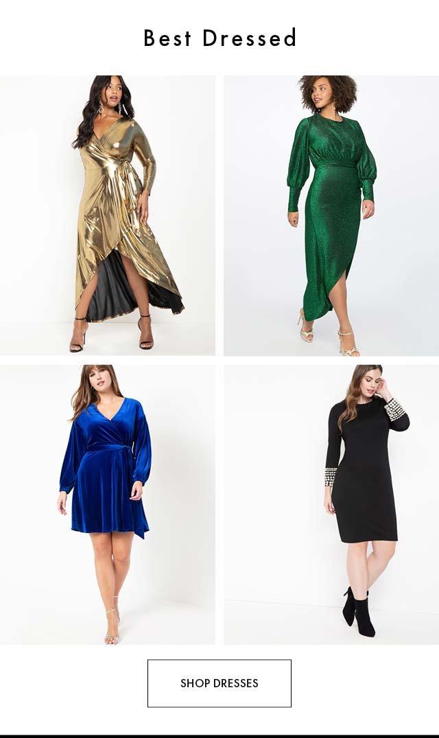 Dresses 11.18 MM