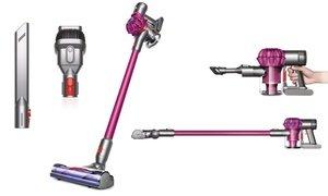Dyson V6 or V7 Stick Vacuum