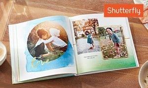 Custom Hard Cover Photo Books