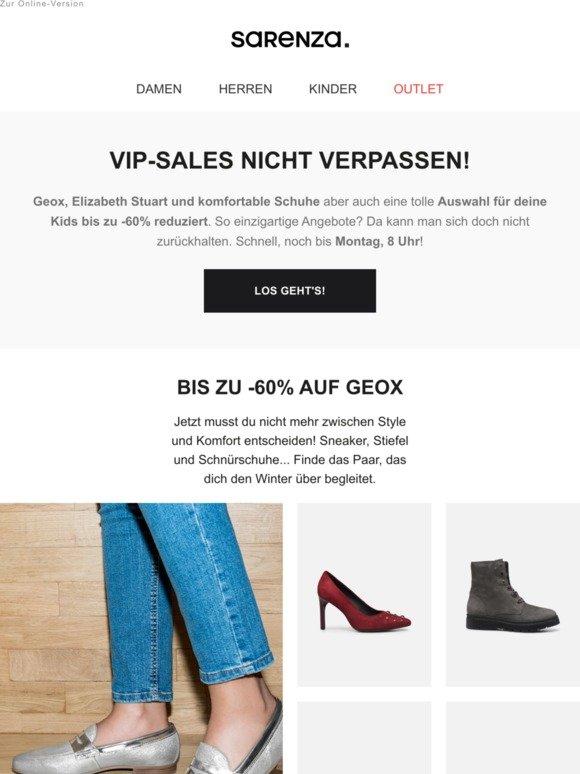 Schuhe online: Bis zu 20%: die Herbst Deals