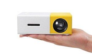 YG300 Mini Portable LED ...