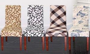 Stretch Dining Chair Cov...