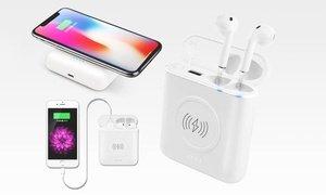 Wireless Bluetooth Earph...