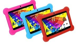 Kids' Touch-Screen Andro...