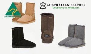 Australian Leather Class...