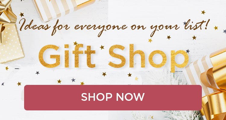 Ideas for everyone on your list! Shop Now