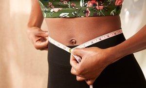 30/60/90-Day Weight-Loss Program