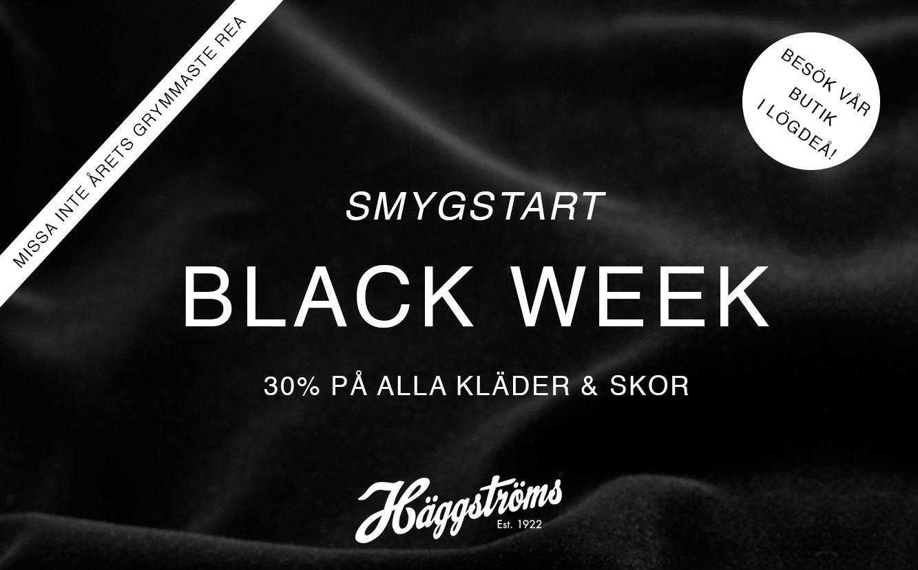 träningskläder black week