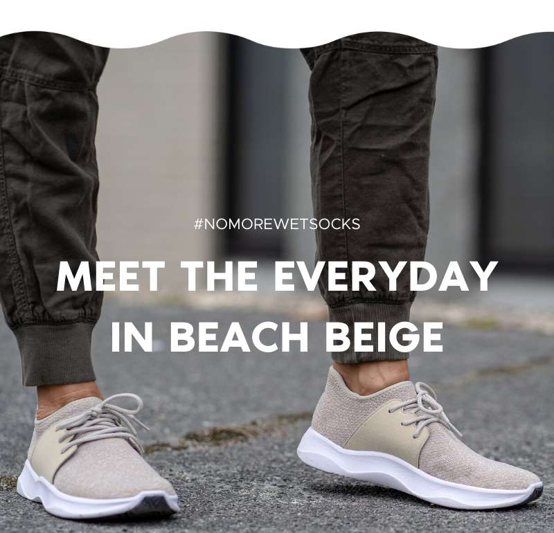 Vessi Footwear: NEW DROP | and they're