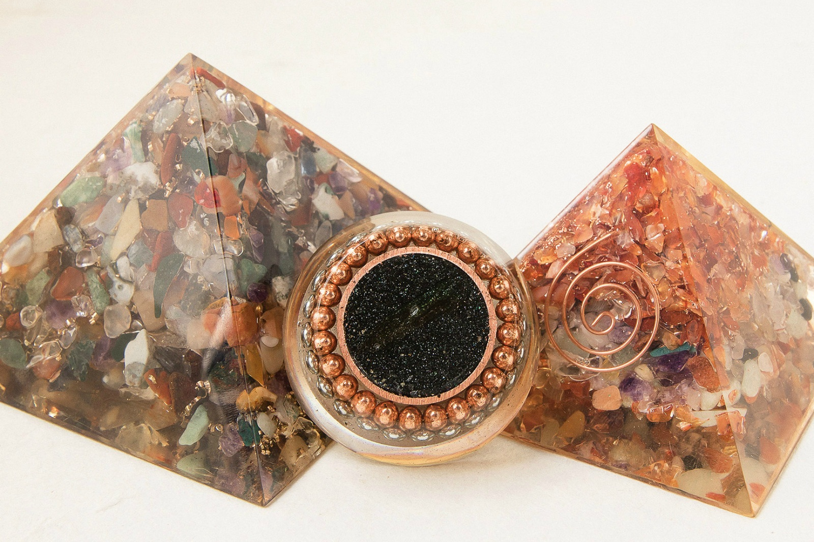 The Healing Benefits Of Orgonite