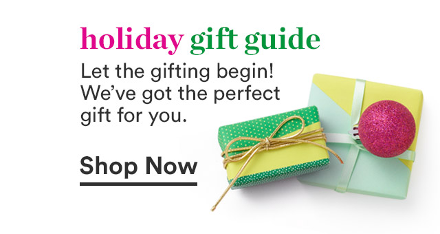 Give the gift of beauty | Shop gift cards