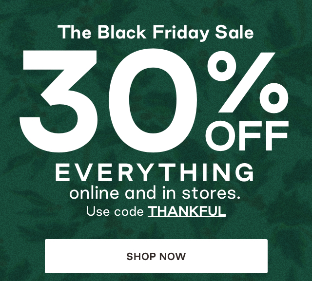 Black Friday deals yet!   SELLING FAST