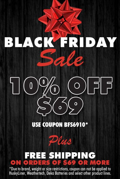 Auto Barn Black Friday Deals Start Now Milled