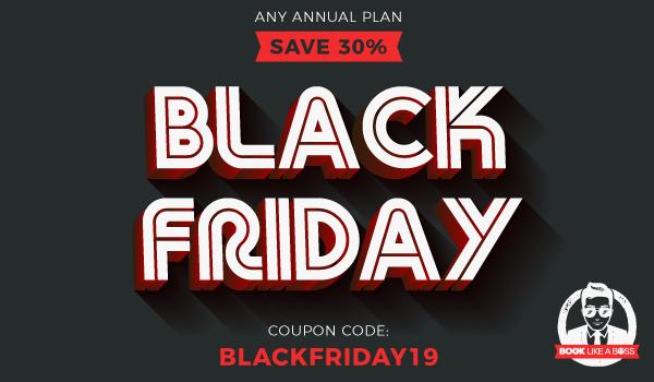 Download Black Friday Boss Design
