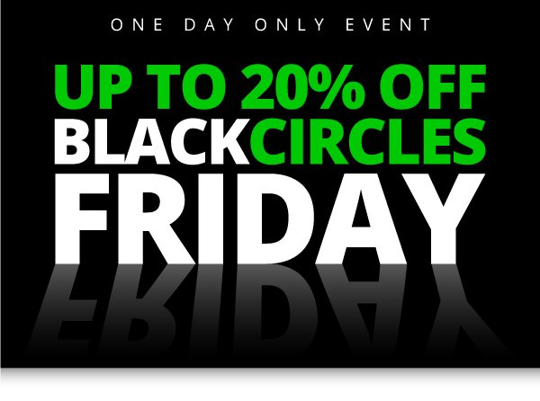 Blackcircles com Limited: 🔔 UP TO 20% off tyres this Black