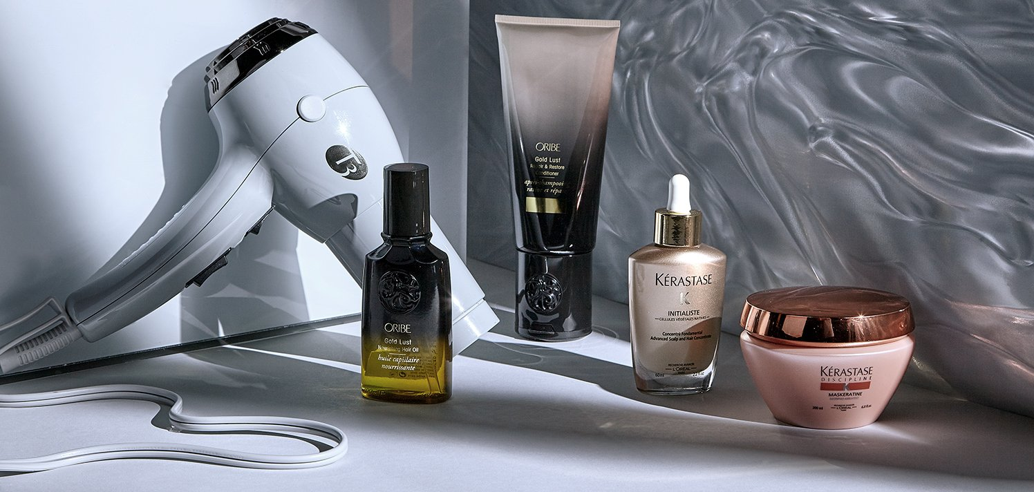 Starting at $15.99 Kérastase, T3 & More Luxe Haircare