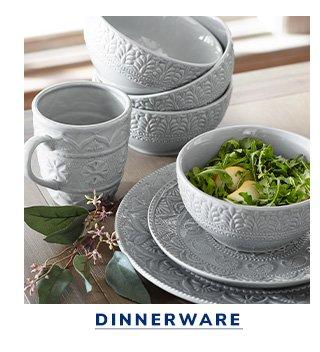 Shop all dinnerware