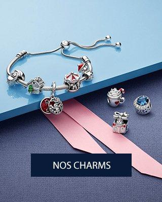 Lookeor: Votre bracelet Pandora offert !   Milled