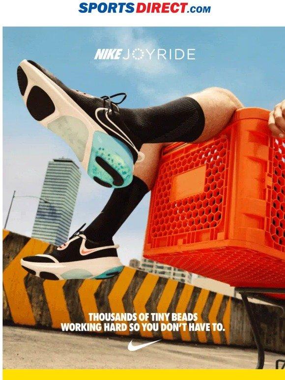 Sportsdirect Com Nike Joyride Enjoy The Run Milled