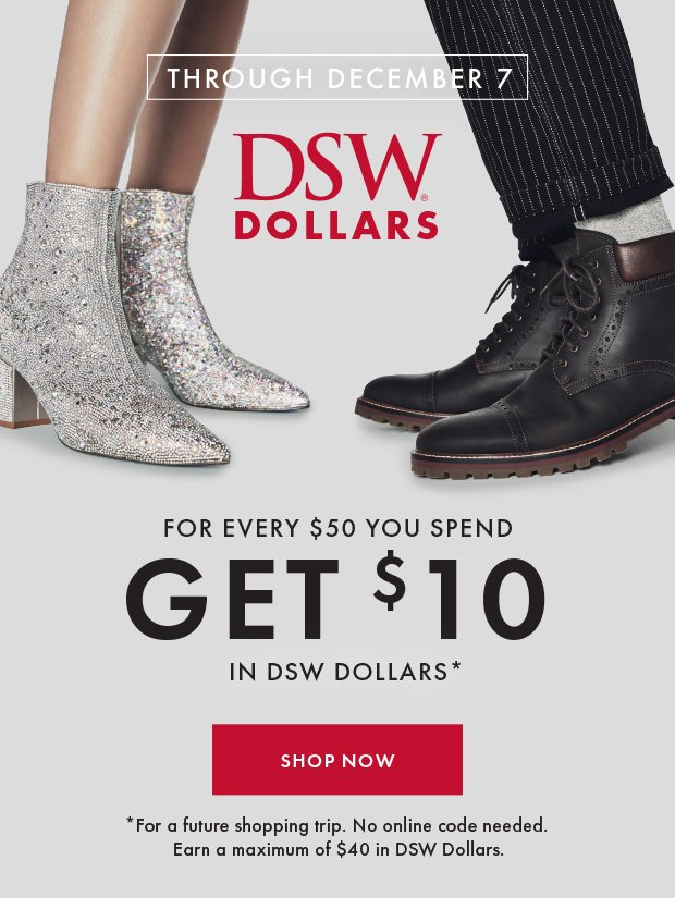 dsw big and tall