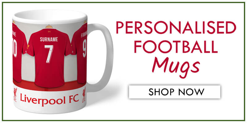 Personalised Reusable Coffee Cup EAT SLEEP DRINK Manchester United F.C